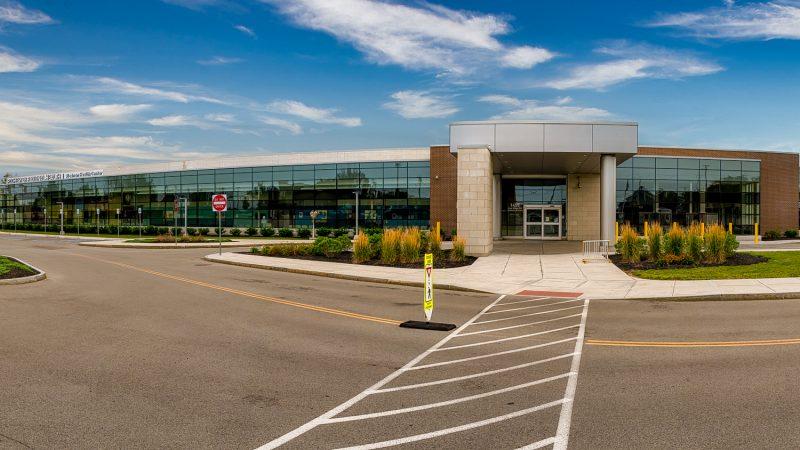 THE REIDMAN HEALTH CARE CENTER